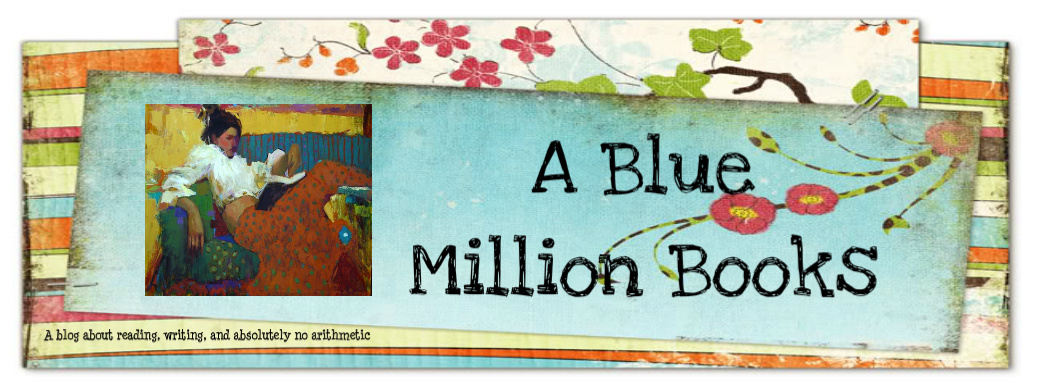 blue million books interview with Elizabeth Jennings, author of The Button Collector