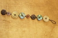 button chain image for The Button Collector