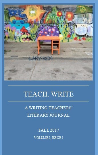 Teach. Write. Fall 2017